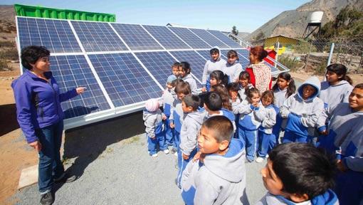 Comunidades sostenibles y bienestar social