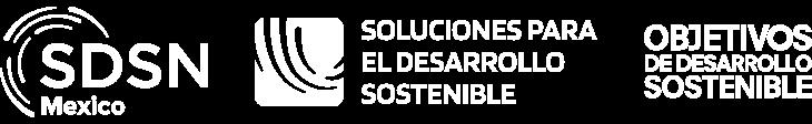 Instituciones relacionadas con SDSN México, Red de Desarrollo Sostenible MX2030